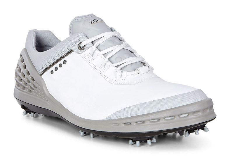 MEN'S GOLF CAGE (White)