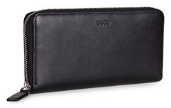 Hickson Large Zip Wallet