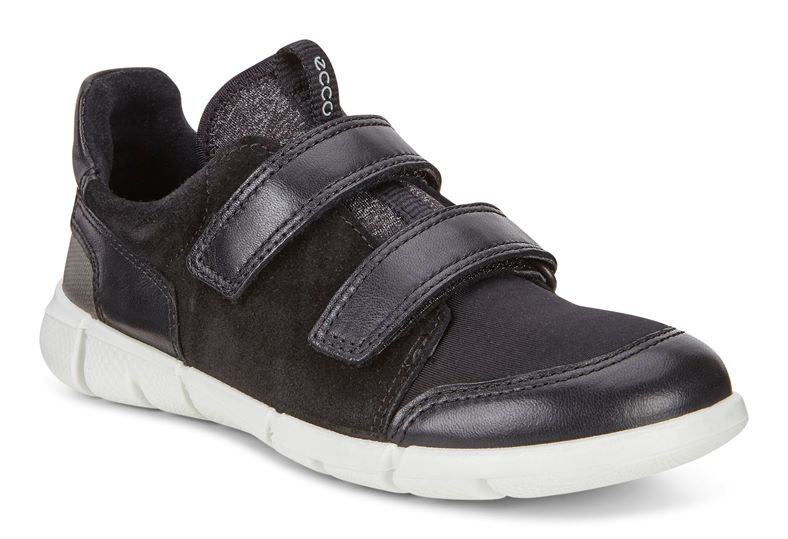 INTRINSIC SNEAKER (Black)