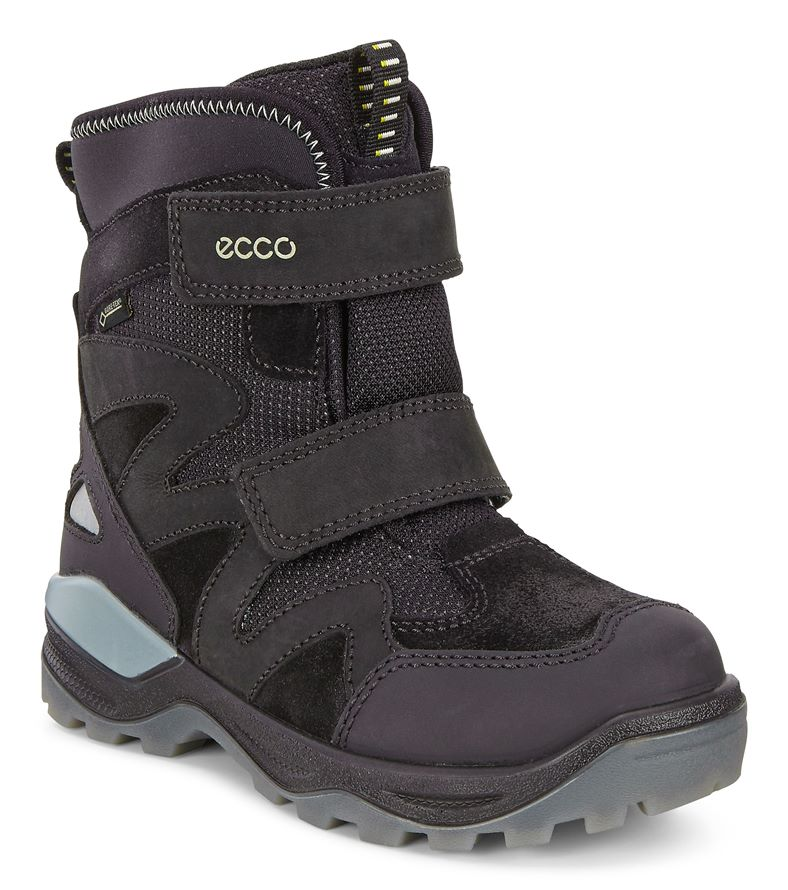 SNOW MOUNTAIN (Black)
