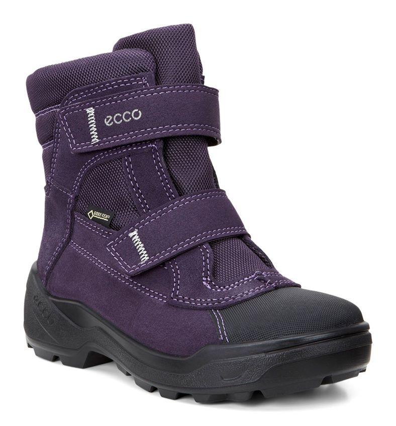 SNOW RUSH (Purple)