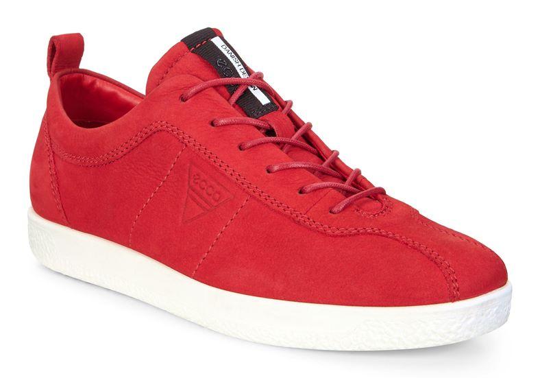 SOFT 1 LADIES (Rojo)