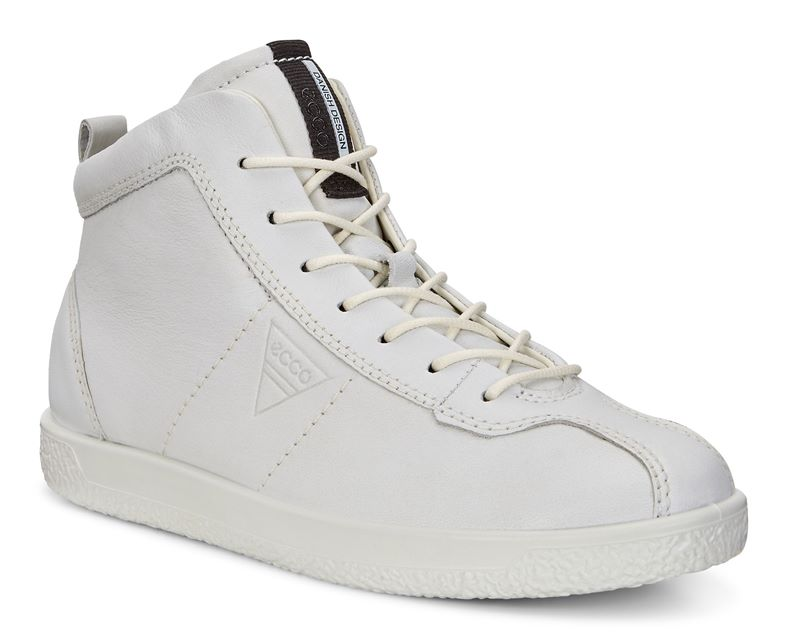 SOFT 1 LADIES (White)
