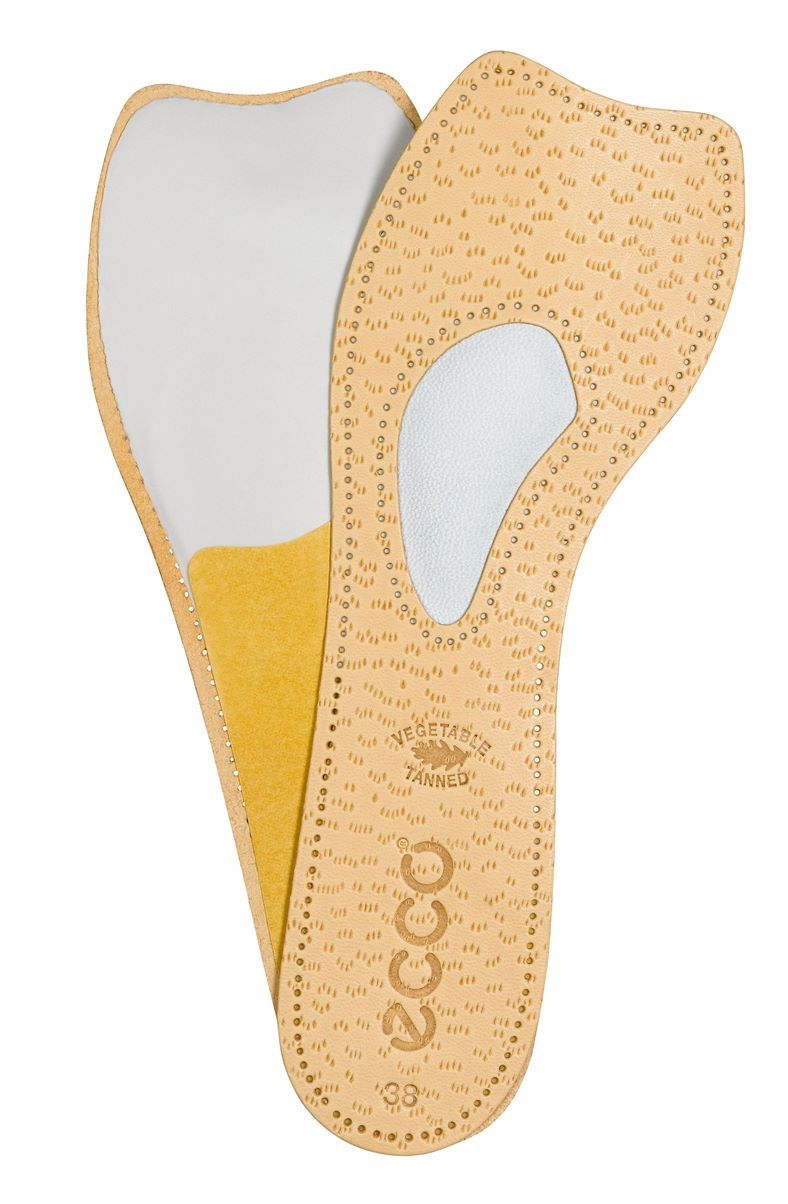 Ladies Support Insole (Marrone)