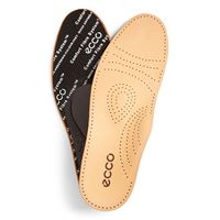 Premium Leather Footbed (Brown)