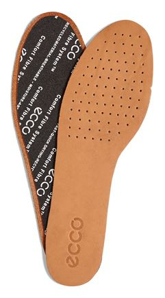 Mens City Insole