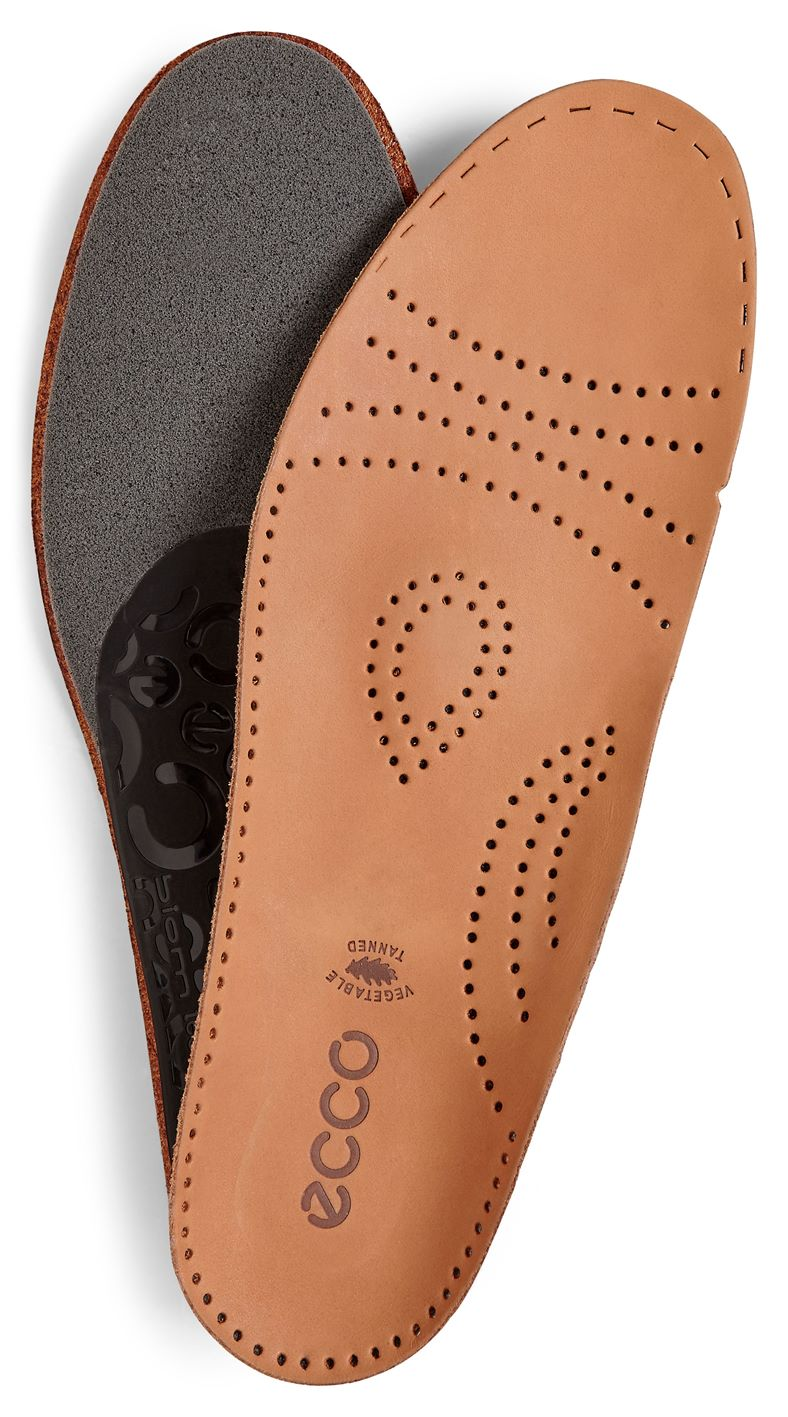 Support Everyday Insole Mens (Brown)