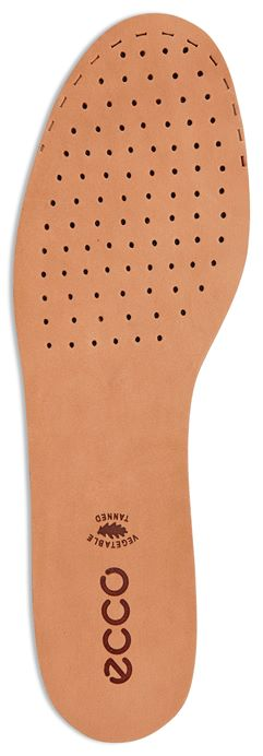 Comfort Slim Insole Ladies
