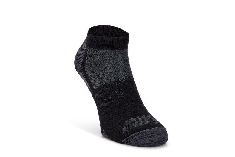 Everyday Kids' Sock (Black)
