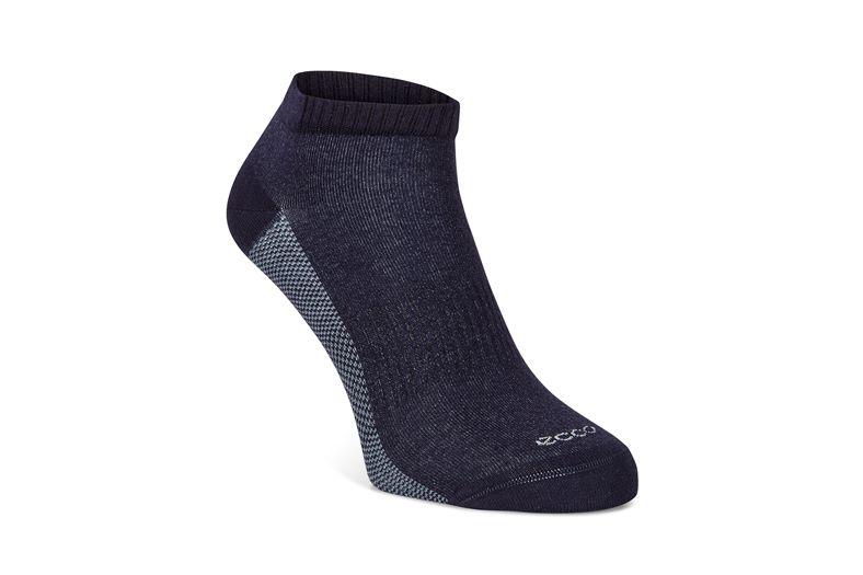 Cool Sneaker Sock (Blu)