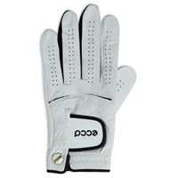 Mens Golf Glove (Blanco)