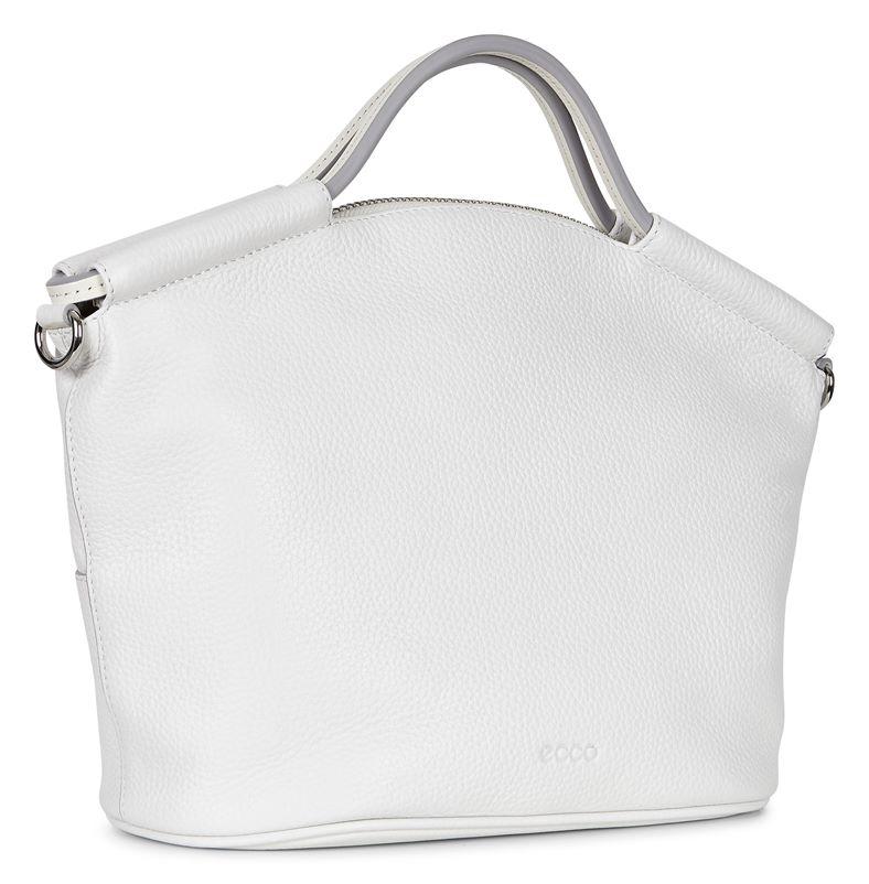 SP 2 Medium Doctor's Bag (Bianco)
