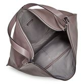 Sculptured Shoulder Bag (Gris)