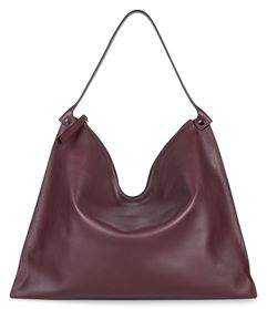 Sculptured Shoulder Bag