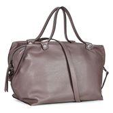 Sculptured Handbag (Gris)