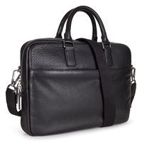 Jos Laptop Bag 13inch (Black)