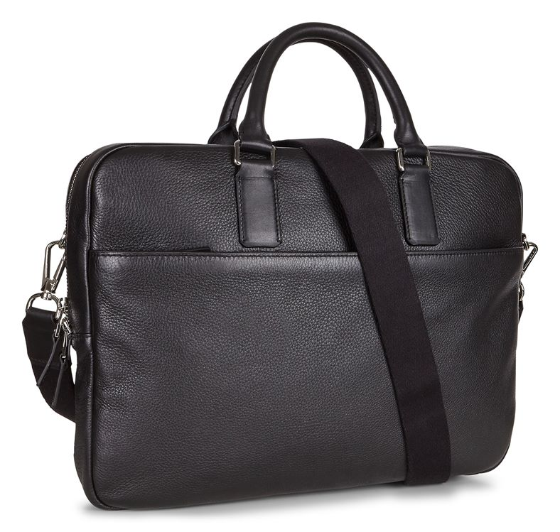 Jos Laptop Bag 15inch (Negro)