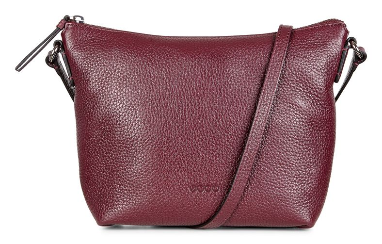 SP Small Crossbody (Red)