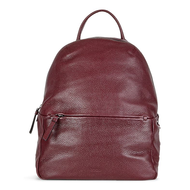 SP Backpack (Red)