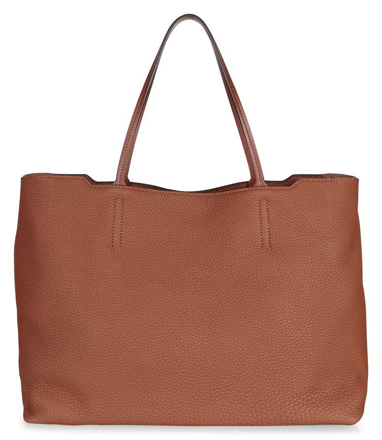 Jilin Shopper (Brown)