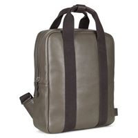 Eday L Medium Backpack (Brown)