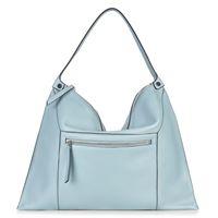Sculptured Shoulder Bag 2 (Azul)