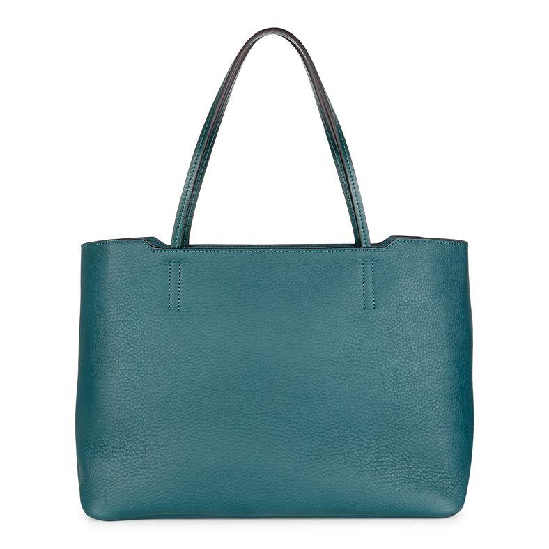 Jilin Small Shopper (Green)