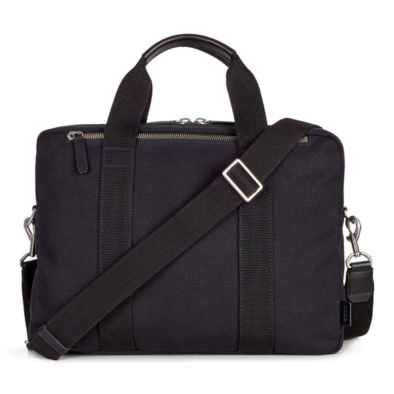 Kasan Laptop Bag (Negro)