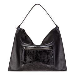 Sculptured Shoulder Bag 2