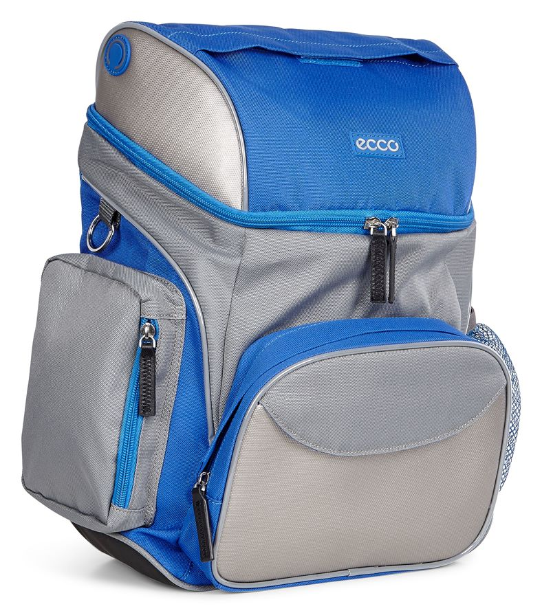 B2S Backpack 4-6yrs. (Gris)