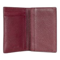 Iola Card Case (Red)