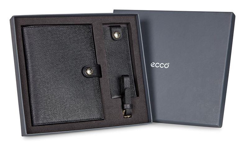 Iola Travel Gift Box (Nero)