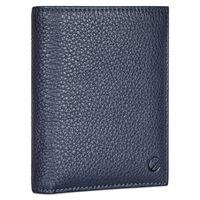 Jos Classic Wallet (Blue)