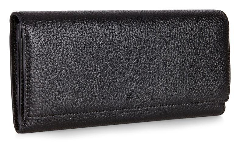 SP Continental Wallet (Nero)