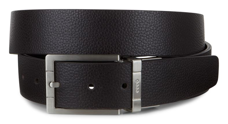 Evry Formal Mens Belt (Marrone)