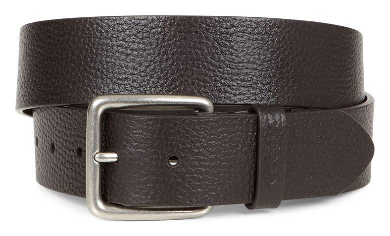 Garvin Sporty Belt (Brown)