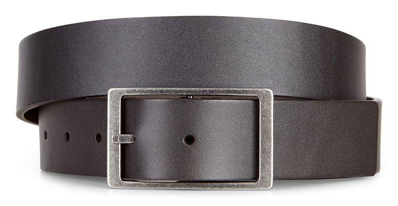Hesa Reversible Belt (Brown)