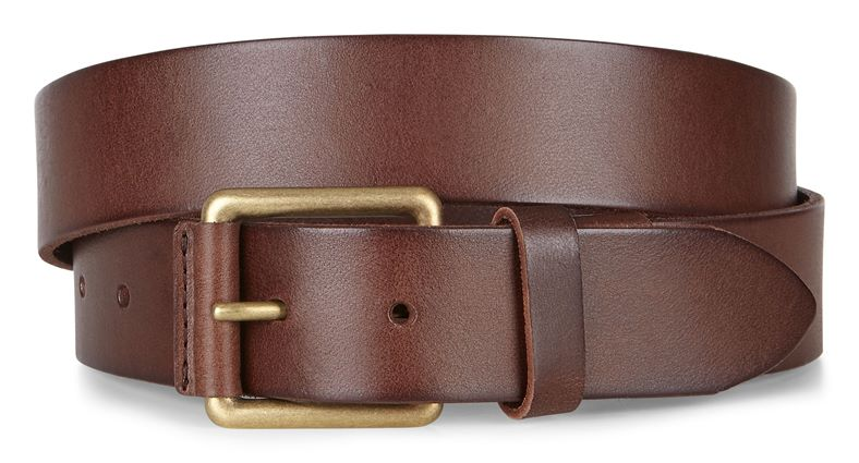 Jon Casual Belt (Marrone)